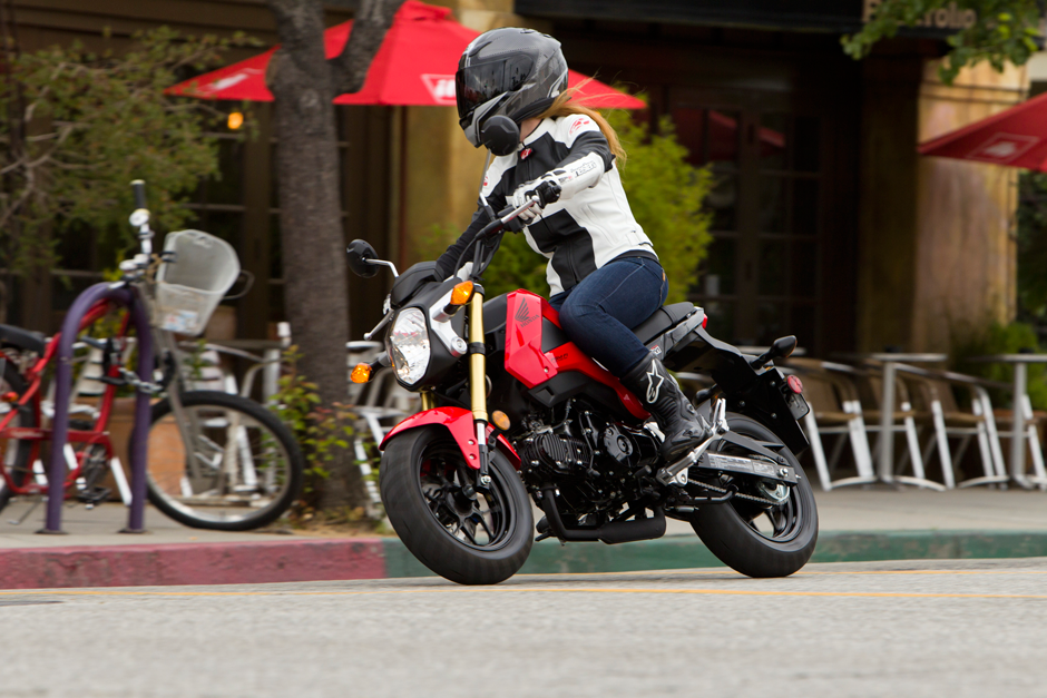 Honda Safety Recall Notice Grom 125 Fuel Pump Replacement